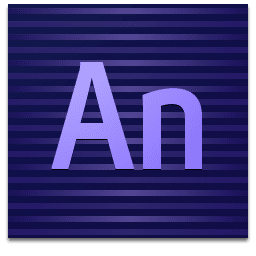 logo Adobe Animate