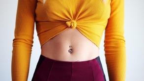 Piercing : sur quelles parties du corps le faire ?