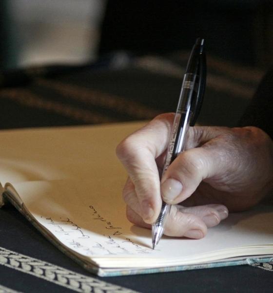 Quels sont les différents types de testament ?