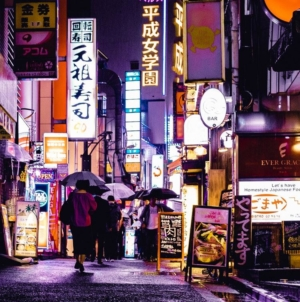 Street marketing : comment faire preuve d'originalité ?
