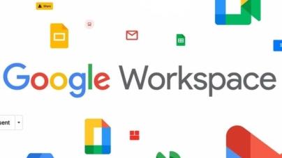 Intégration de Google Workspace à Google Assistant