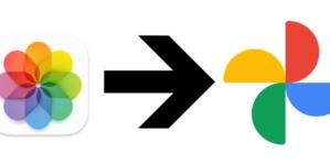 Comment transférer ses photos de iCloud vers Google Photos ?