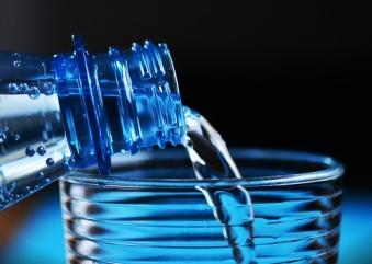 L'eau : la cure de jouvence par excellence