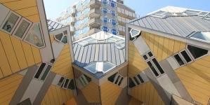 Rotterdam : la ville la plus moderne de toute l'Europe