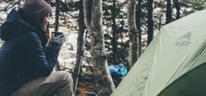 Les vacances, ce sera en camping cette année