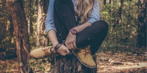 Pourquoi acheter vos chaussures en ligne?