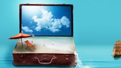 3 meilleures destinations de vacances