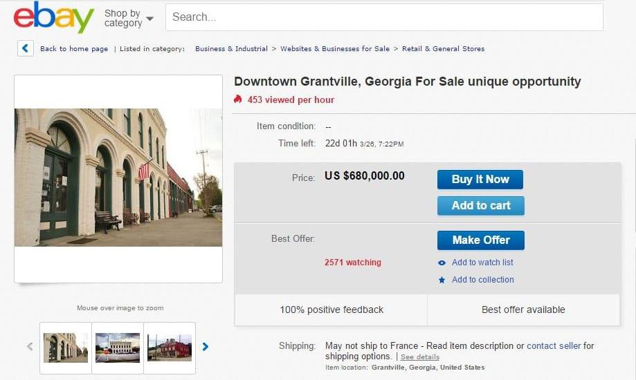 Investissement immobilier pour les fans de la série The Walking Dead