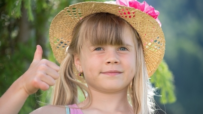 Que faire pour quevotre enfant arrête de sucer son pouce?