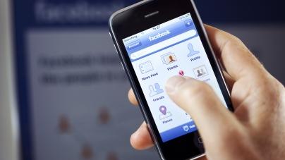 Récupération en 2 clics de son mot de passe Facebook