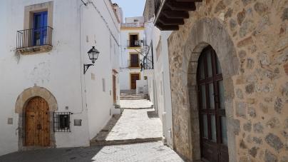 Ibiza, ce n'est pas que la fête …et nous allons vous le prouver