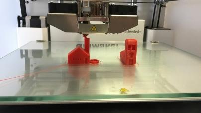 L'impact de l'impression 3D sur les objets du quotidien