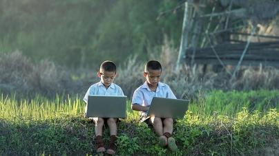 Comment protéger vos enfants lorsqu'ils surfent sur le web ?