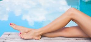 Épilation : quelques astuces salvatrices pour apaiser votre peau