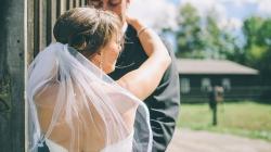 Une demande en mariage…renversante !