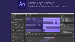 Adobe Flash Professional devient Adobe Animate