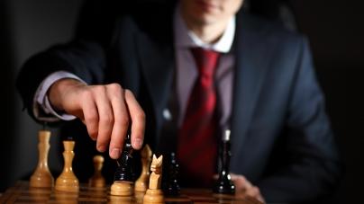 Entrepreneur : les 4 erreurs à éviter