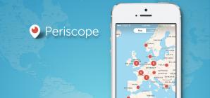 Periscope : jusqu'où peut aller la vidéo en direct ?