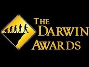 Le Prix Darwin, vous connaissez?
