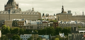 Top 5 des endroits insolites à Québec