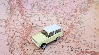 Et si vous organisiez un road trip lors de vos prochaines vacances ?