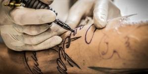 Revenez de vos vacances avec un tatouage