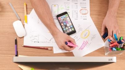 Les différences entre un développeur web et un web designer