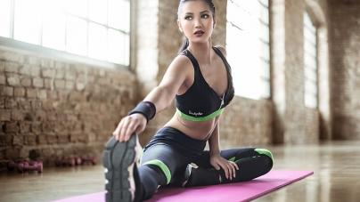 Faire du yoga et maigrir: une réalité